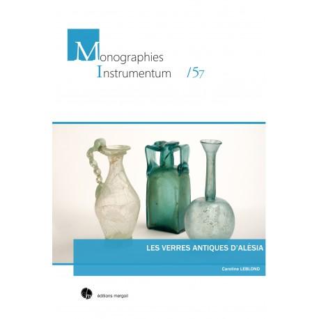 les-verres-antiques-d-alesia