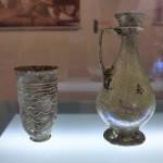 Musée Opale-Sud, fouilles de la citadelle d'Amiens