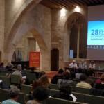 Séance d'ouverture des journées de l'AFAV à Narbonne
