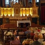 Visite historique de Narbonne : la cathédrale.